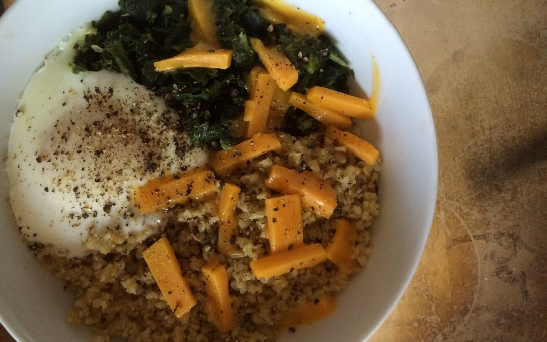 {Giveaway} Freekeh Foods Review + Recipe #sweatpink