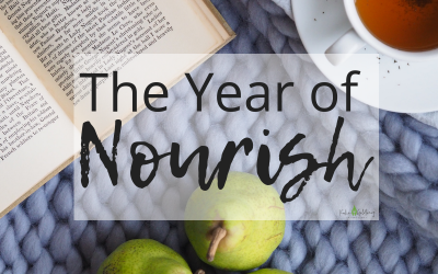 The Year of Nourish
